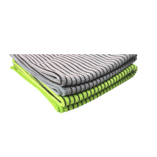 Microfiber Bamboo Charcoal Cleaning Quick Dry Soft Hair Car Wash Towel
