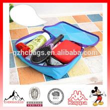 Sac fourre-tout pratique à bagages de cubes de voyage cubes drôles d'emballage (ES-H499)