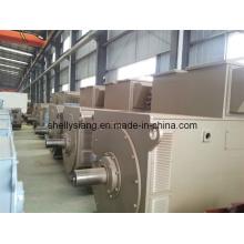 3-Phase Brushless Sychronous Alternator (Siemens IFC6 404-6 300kw/1000rpm)