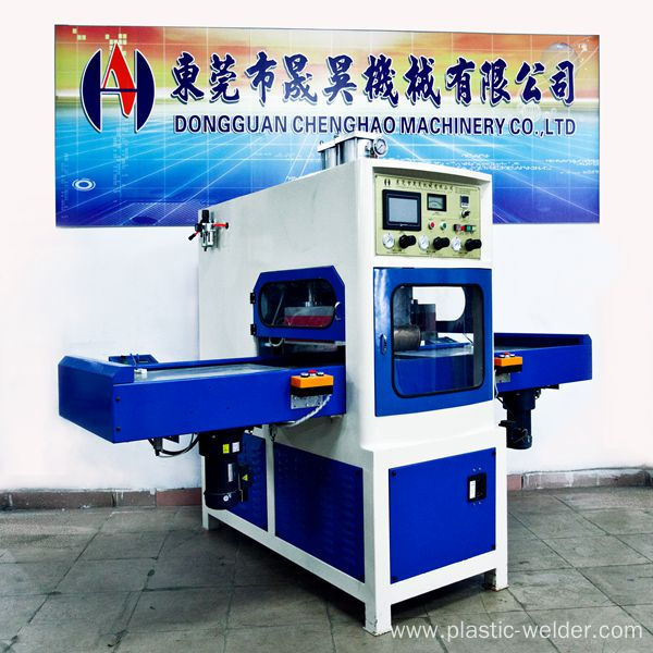 15KW High Frequency Welding Machine For Shoe