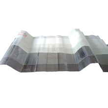 PVC-Stärke-preiswertes Deckungs-gewölbtes Edelstahlblech