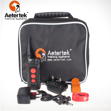 Aetertek AT-918C Collar de choque remoto para perros