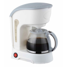 Drip Coffee Maker 6 Cups Coffee Maker