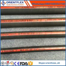 Steel Wire Flexible Oil Hose 150psi