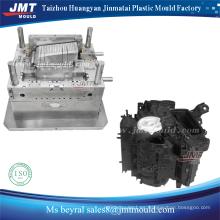 Comprima el molde de piezas plásticas del acondicionador de aire más fresco