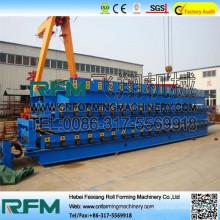 [Feixiang.Feitian] Metal channel roll forming machine