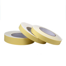 1.5mm Thickness Adhesive Acrylic Heat Resistant EVA Double Sided Foam Tape For Anti Vibration