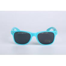 Óculos de sol polarizados personalizados com logotipo impresso