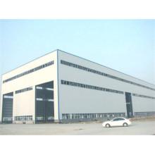 Stahlwerk verzinkt Werkstatt (KXD-SSB1241)