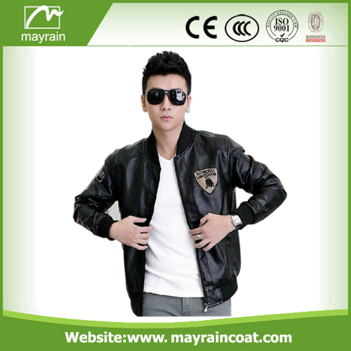 PU Outdoor Jackets