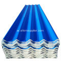 High Strength Anti-corosion Ceramic Roof Tile