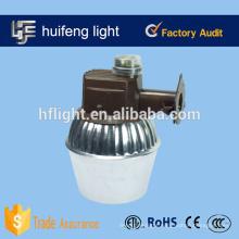 Metal 100-Watt Halide Yard Light