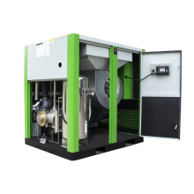 45 kw 10bar oil free type compressor machine