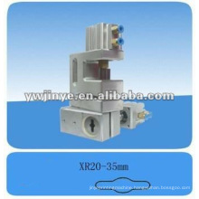 Aircraft hole punching machine for plastic bags/nonwoven bags,punching machine for foil bags