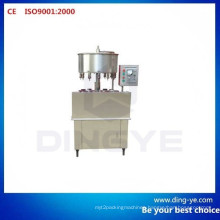 GC-12 Automatic Gravity Filler