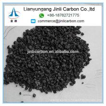 прокаленного нефтяного кокса ГПК углерода добавка recarburizer для чугунного литья и стали