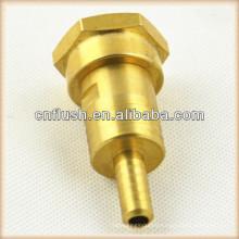 High quality and precision custom metal pieces