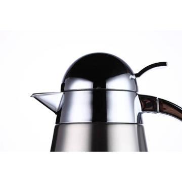 Pot d'immersion thermique en acier inoxydable 18/8 Svp-1500r en acier inoxydable