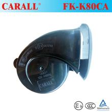 Waterprrof Snail Horn Motorccyle Horn Siren Horn High Tone Copper Coil