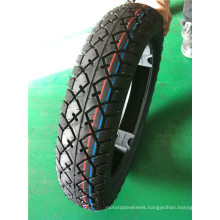 2015 New Pattern Motorcycle Tire 3.00-18