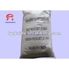 Fosfato trisódico, grau alimentar, FCC-V, fabricante