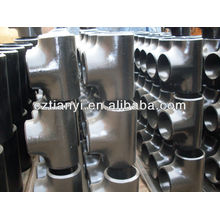 Duplex stainless Steel Pipe Fitting,Duplex butt- welded Fittings