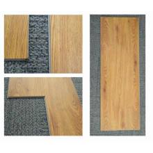 """Interlocking Vinyl Flooring Tiles 6""""*36""""*5.0mm"""