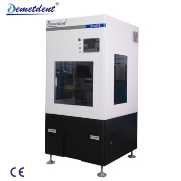 Fresadora cnc de laboratorio dental de 5 ejes