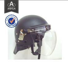 Polícia e militar anti-motim capacete com Visor (RH-16B)
