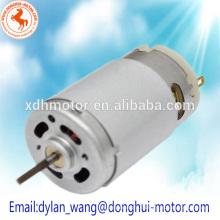 18В постоянного тока РС-550 для RC модели и электроинструментов