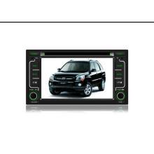 6.2 pouces voiture GPS DVD pour KIA Sportage avec GPS / Bt / Radio à Yessun (TS6827)