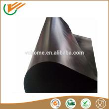 Fabriqué dans Jiangsu barbecue grill tissu ptfe tissu en fibre de verre PFOA avec FDA Approuvé à différentes épaisseurs