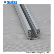 Rail de lampe à rail universel en aluminium 1/2/3 mètre
