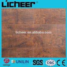 indoor cheap Laminate flooring silk surface laminate flooring