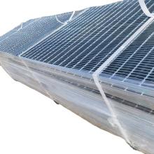 Заводская цена 6 м * 1 м HDG стальная решетка из нержавеющей стали