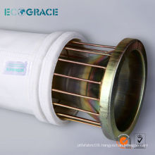 High Quality Low Price PTFE 100% Baghouse Filter