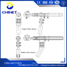 Ny Type Hydraulic Compression Strain Clamp