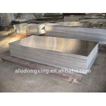 Hoja / placa de aluminio aislante al aire libre 5454