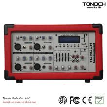 EMX4300UB 300 Watt RMS 4-Channel PRO Audio Powered DJ Mixer