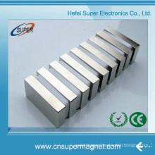 Permanent Block Strong Sintered NdFeB Neodymium Iron Boron Magnets