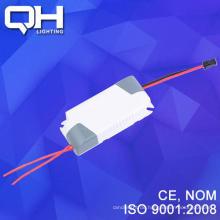 Kunststoff-LED-Treiber 85-260v 3w-200w