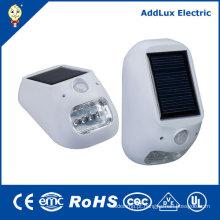 Painel portátil da luz do diodo emissor de luz das energias solares de 1W SMD mini