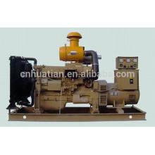 R6126ZLD Motor Diesel con Alternador Brushless Potencia 200kw