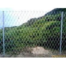 Razor Wire Mesh Fence