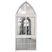 UPVC Sliding Window Turn and Tilt windows arch window swing window