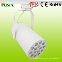Alta qualidade 12 a 120 volts AC faixa LED iluminação