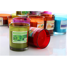 Scented Tin Candles Wholesale for Home Decoration and Votive Party