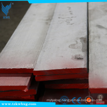 ASTM A246 polished and pickled 304L stainless steel flat bar
