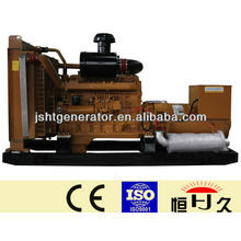 100 KVA Low Cost Chinese Shangchai Diesel Generator