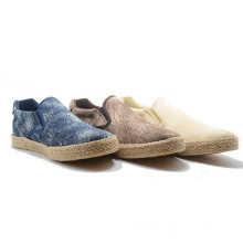 New Popular Knit Special Instep Casual Men Adult Espadrilles Shoes